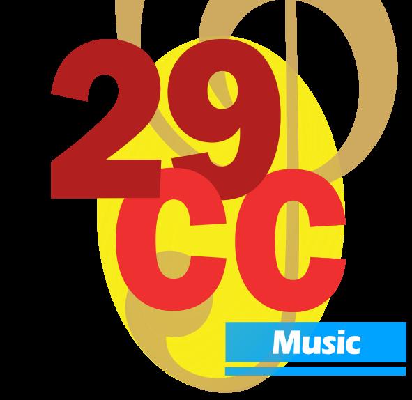 29CC Music